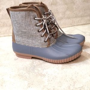 MARLEY LILLY duck boots